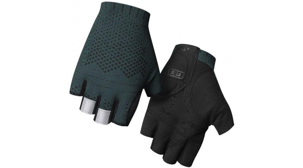 Giro Xnetic Road Handschuhe kurz Damen Gr. S true spruce