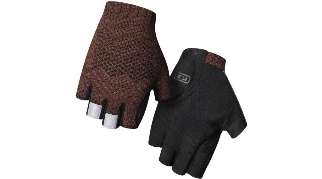 Giro Xnetic Road Handschuhe kurz Damen Gr. S ox blood