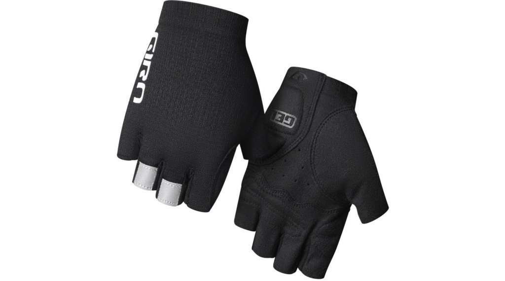 Giro Xnetic Road Handschuhe kurz Damen Gr. S black