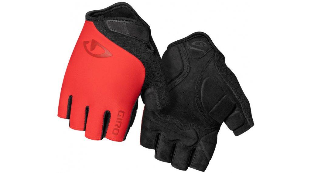 Giro Jag Handschuhe lang Gr. S trim red