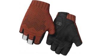 Giro Xnetic Road Handschuhe kurz Gr. S trim red