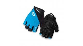 Giro Monaco Handschuhe kurz Gr. S blue jewel/black Mod. 2016
