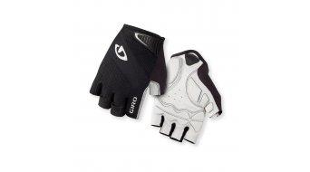 Giro Monaco Handschuhe kurz Gr. XXL black/white Mod. 2016