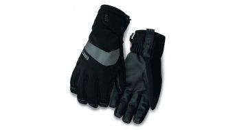 Giro Proof guanti dita-lunghe guanti invernali lungo . black mod. 2018