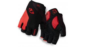 Giro Stradedure SG Handschuhe kurz Gr. S black/red