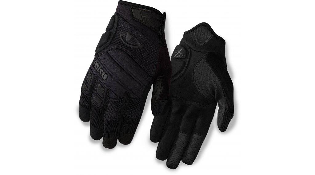 Giro Xen 手套 长 型号 S black
