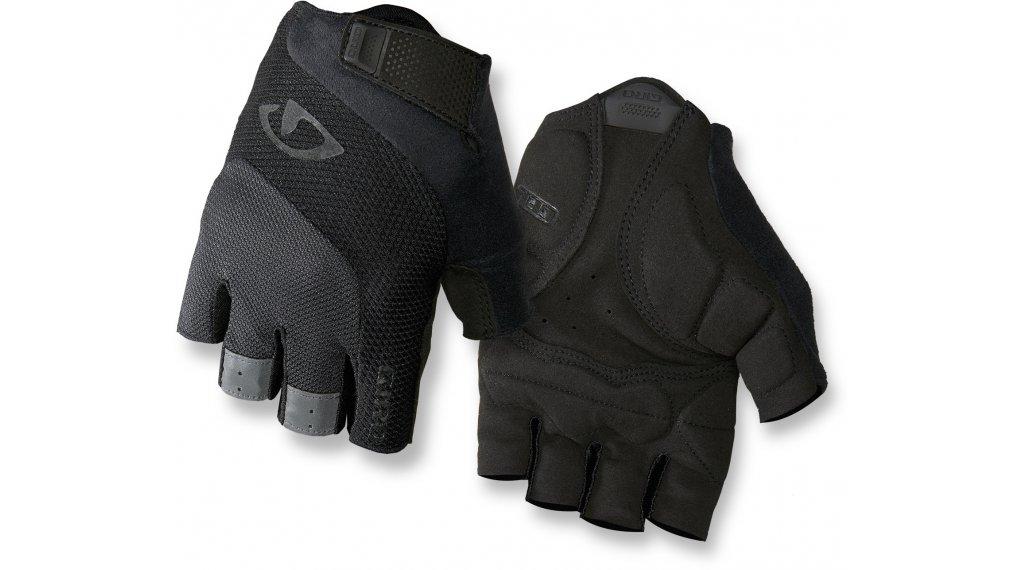 Giro Bravo Gel Handschuhe kurz Gr. L black