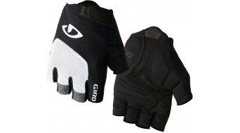 Giro Bravo Gel Handschuhe kurz Gr. S white/black