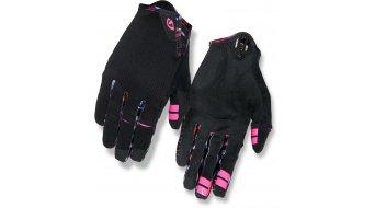Giro La DND MTB-rukavice dámské velikost S black/tropical daze model 2018