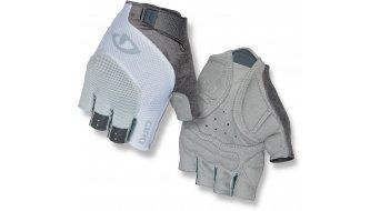 Giro Tessa Gel Handschuhe kurz Damen Gr. S grey/white