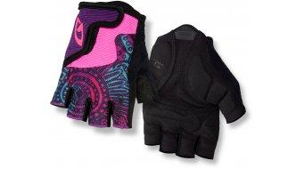Giro Bravo Jr Handschuhe kurz Kinder