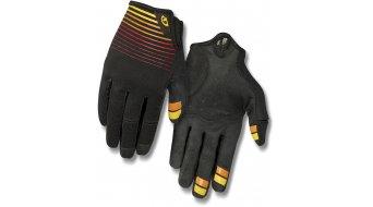 Giro DND Handschuhe lang Gr. M heatwave/black