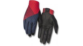 Giro Rivette CS MTB-Handschuhe lang Damen tri split red/midnight Mod. 2019