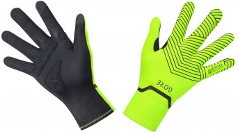 Gore Wear C3 Gore-TEX INFINIUM Stretch Mid gloves long