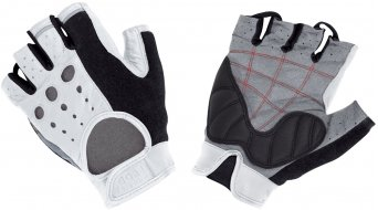 GORE BIKE WEAR Retro Tech guanti dita-corte bici da corsa .