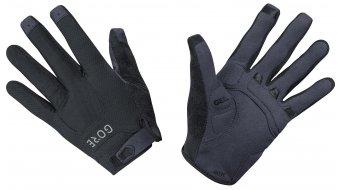 Gore Wear C5 Trail guanti dita-lunghe . nero