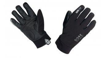 GORE Bike Wear Countdown guantes largo(-a) MTB Gore-Tex tamaño 7 (M) negro