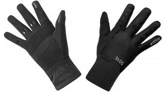 GORE Wear GORE-TEX INFINIUM Mid Handschuhe lang Gr. XL (9) black