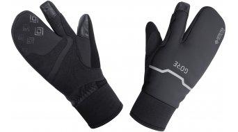 GORE Wear GORE-TEX INFINIUM Thermo Split Handschuhe lang Gr. XL (9) black