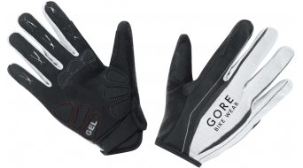GORE BIKE WEAR Power 手套 长 公路赛车 型号 8 (L) black/white
