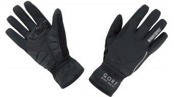 GORE Bike Wear Power Lady Windstopper® Handschuhe lang Damen black