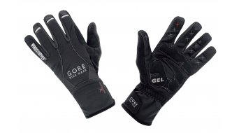 GORE Bike Wear Alp-X 2.0 gloves long men- gloves MTB Windstopper Soft Shell size 9 (XL) black
