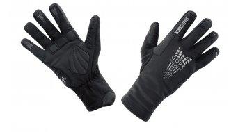 GORE Bike Wear Xenon guantes largo(-a) bici carretera Thermo Windstopper Soft Shell