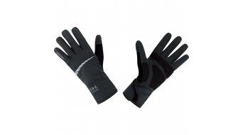 GORE Bike Wear Road Gore-Tex® Handschuhe lang black