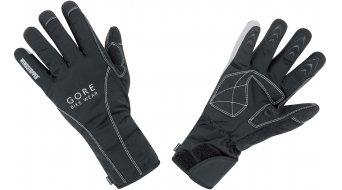 GORE Bike Wear Road Windstopper® Thermo Handschuhe lang black
