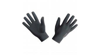 GORE Bike Wear Universal Unterzieh-Handschuhe lang black