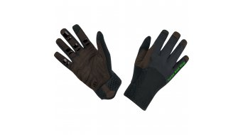 GORE BIKE WEAR Power Trail guanti dita-lunghe . black