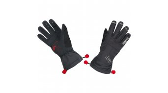 GORE BIKE WEAR Universal 手套 长 Gore-Tex 型号 8 (L) black