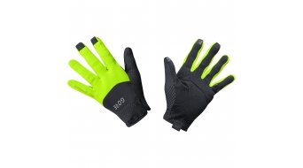 Gore C5 Gore Windstopper gloves long