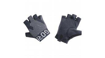 Gore C7 Pro gloves short graphite grey/white