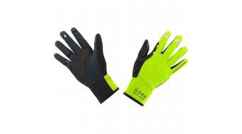 GORE Bike Wear Universal Gore ® Windstopper ® gloves long