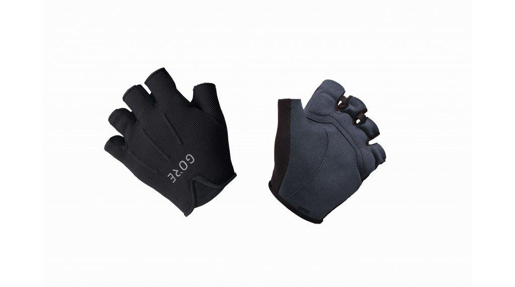 GORE C3 Handschuhe kurz Gr.7 black