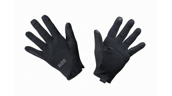 Gore C5 Windstopper handschoenen lang