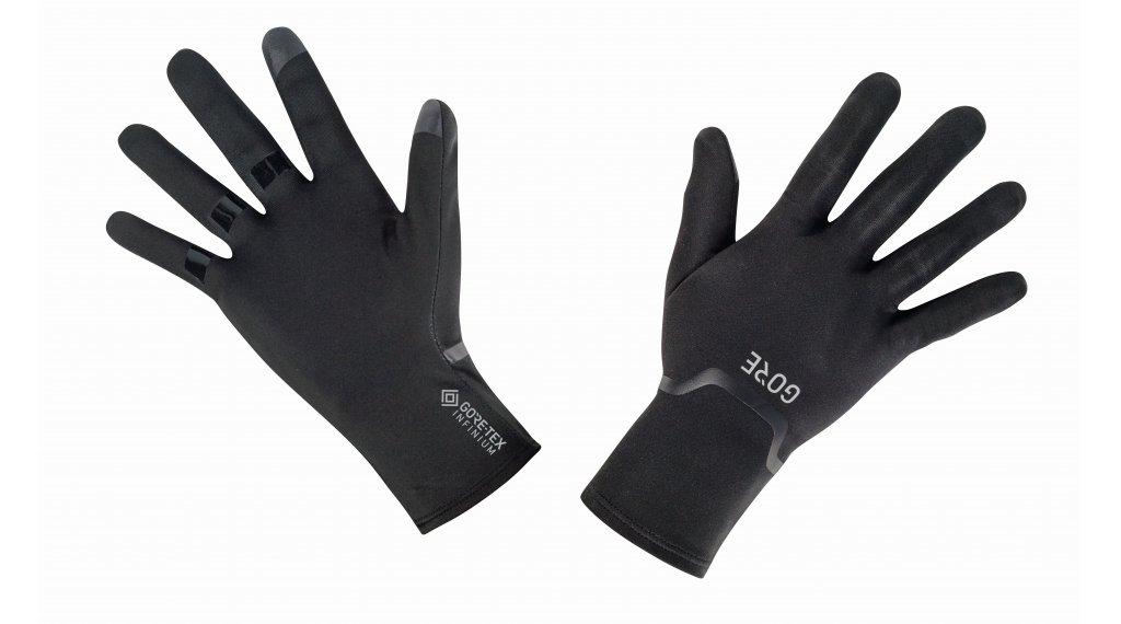 GORE M Gore-Tex Infinium Stretch 手套 长 型号 S (6) black