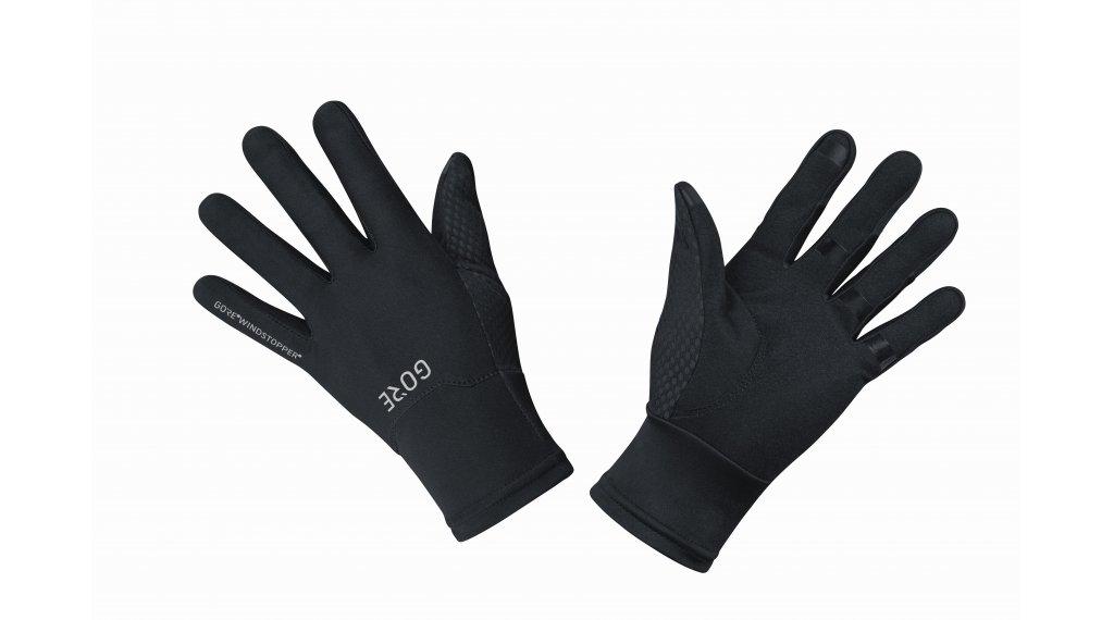 GORE Wear M GORE-TEX INFINIUM Handschuhe lang Gr. XS (5) black