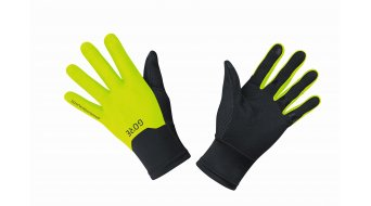 Gore Wear M Gore-TEX INFINIUM gants long Gr.
