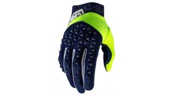 100% Airmatic gloves men long