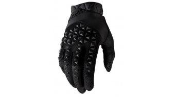 100% Geomatic Handschuhe Herren lang Gr. S black