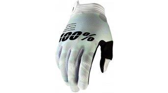 100% iTrack gloves men long