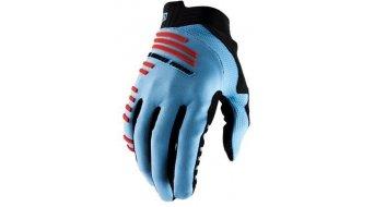 100% R-Core 手套 男士 长 型号