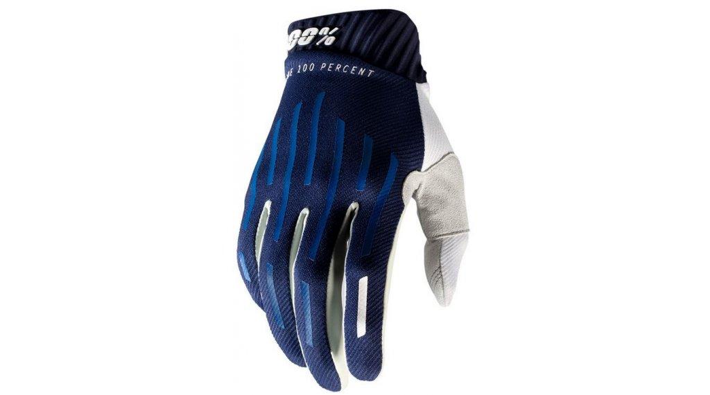 100% Ridefit Handschuhe Herren lang Gr. L navy