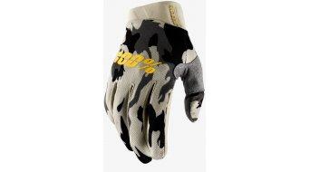 100% Ridefit Handschuhe lang Herren