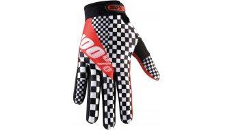 100% Ridefit gants long VTT- gants taille