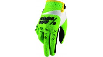100% Airmatic gants long Downhill- gants taille