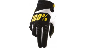 100% Airmatic guantes largo(-a) Dowhnhill-guantes MX Glove