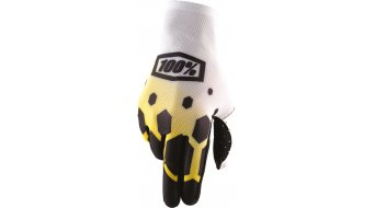 100% Celium Handschuhe lang Dowhnhill-Handschuhe MX Glove